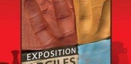 Affiche exposition 2012