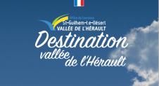 Bienvenue Vallée Hérault 2020